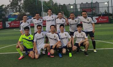 IP Soccer Team V3