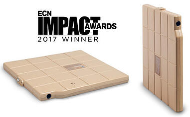 CWB_2017 IMPACT AWARD WINNER