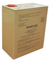 Inventus Power BB-2590 High Capacity Battery