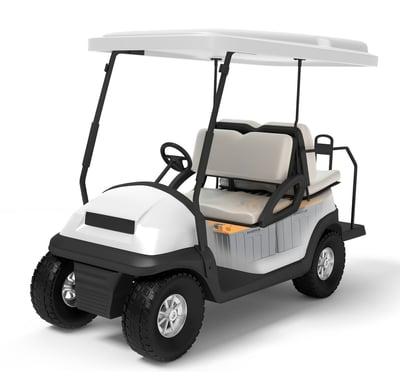 Inventus Power PROTRXion golf