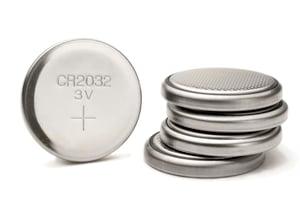 coin button cell